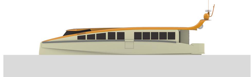 69px Passenger Ferry