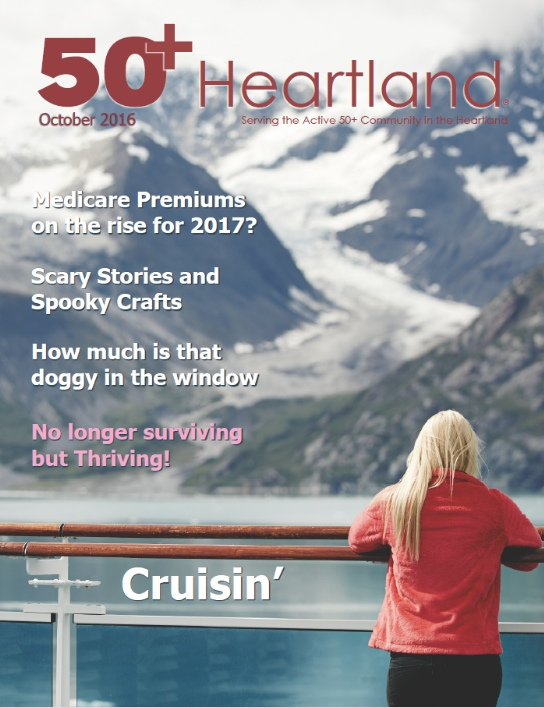 October 2016 Cover 50+ Heartland