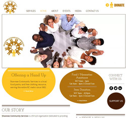 SCS Website