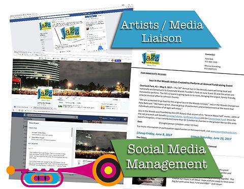 sk consulting social media management