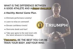 Triumph Program