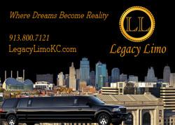 Legacy Limo