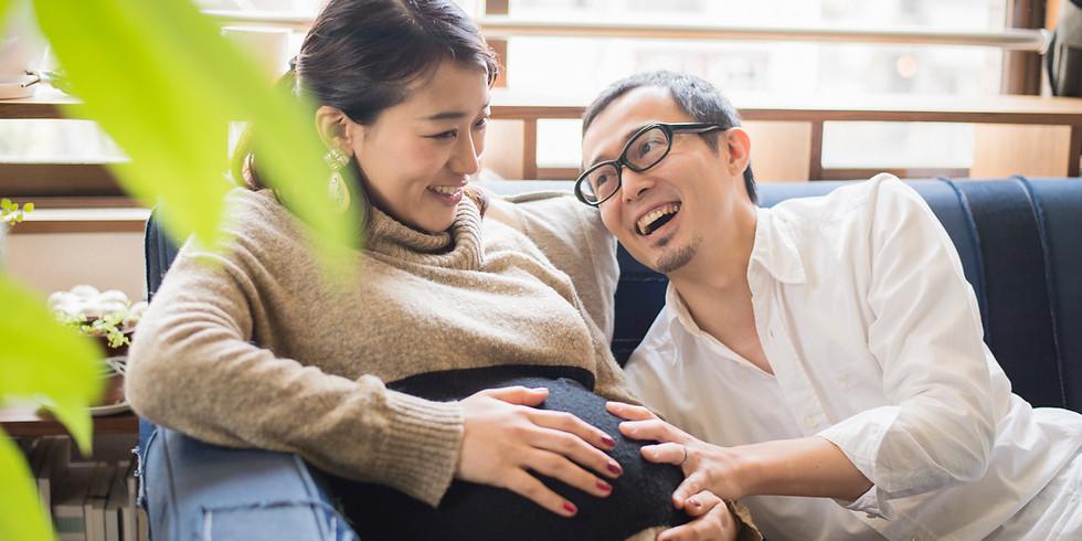 VIRTUAL Prenatal Breastfeeding Class: A Great Start!  May Class