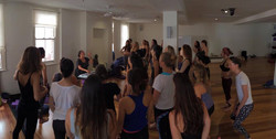 BML Voice teacher training