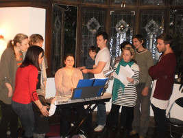 Singing Party 2011
