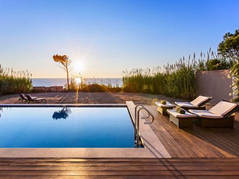 Greece: A truly memorable stay experience at The Romanos Ambassador Villas