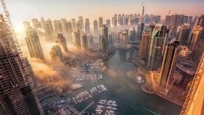Ab Oktober 2021 auch direkt von München nach Dubai