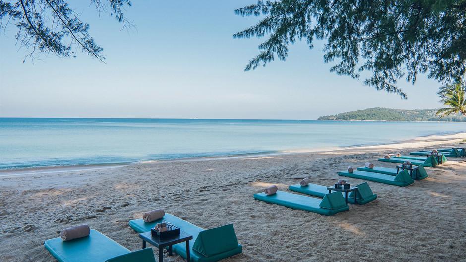 Zwei Resorts für romantische Momente: Banyan Tree Phuket und Banyan Tree Krabi