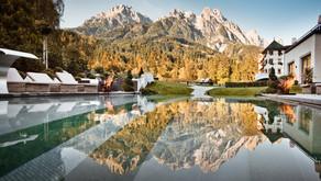Das Naturhotel Forsthofgut ist ein Ort der Stille, Kraft und Bereicherung