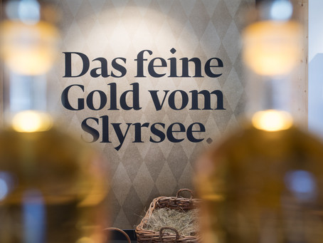 SLYRSee: Die Whisky-Entdeckung am Schliersee
