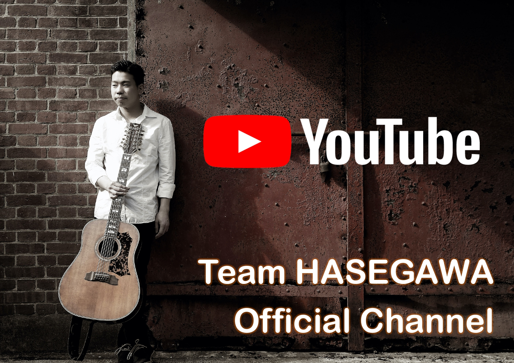 Team HASEGAWA Official Channel
