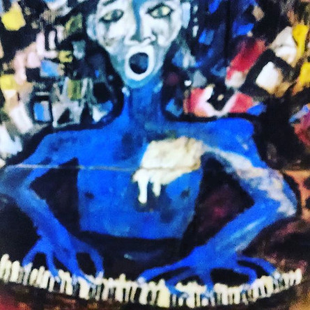 The fool_#piano #blues #song #o