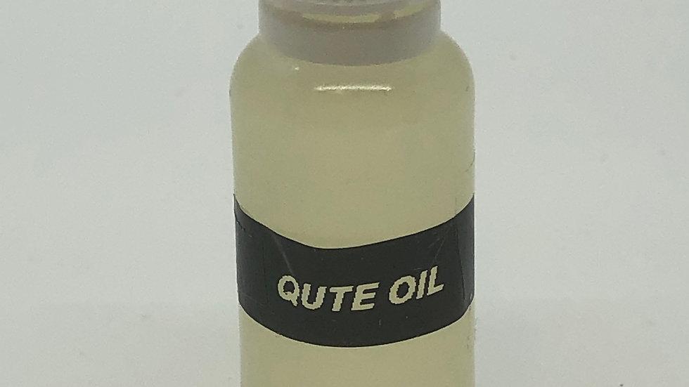Qute Cuticle Oil