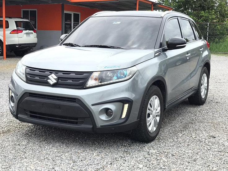 Suzuki Vitara-2016-120,000 kms