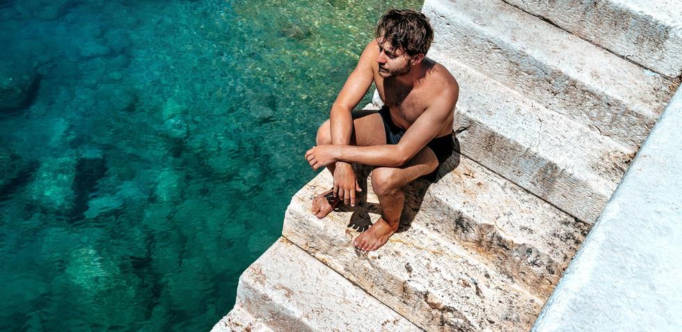 "Lifestyle ""michele+ragno"" barletta italy italian italiano mediterranean ""claude+morcos"" photography photographer man young"