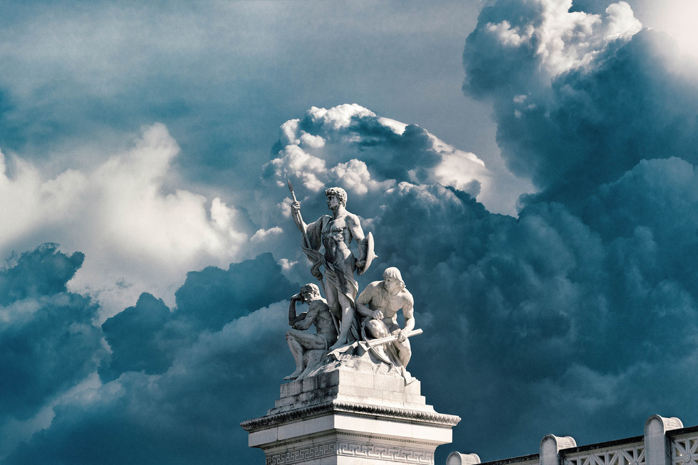 "Landscape ""buy+art"" ""buy+photography"" painting photography ""claude+morcos"" ""Fine+art"" travel rome italy italia statue marble"