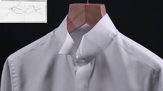 """Commercial Fashion Hospitality Advertisement Cairo Egypt Egyptian NSG Shirt """"Men's+Shirts"""" Tuxedo director film Men Men's """"claude+morcos"""" hanger Chemise"""