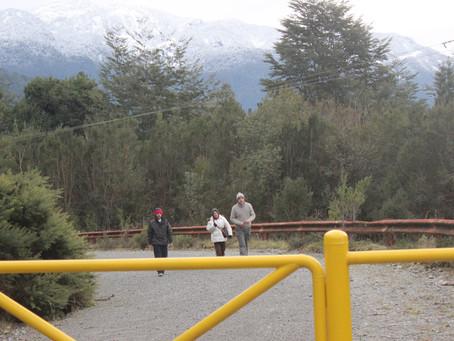 Las montañas en Chile: Del dicho al hecho…