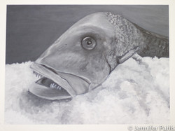 Poisson Froid: You Are Dead To Me