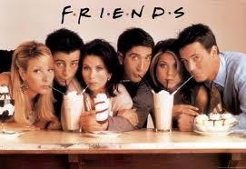 Friends cast Alex Pacheco 600 Million Dogs