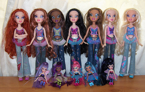 BRATZ 2008 GALLERY PART 2