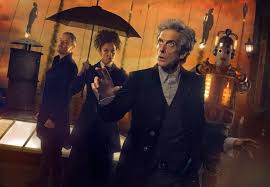 DOCTOR WHO - SEASON 10 FINALE - WORLD ENOUGH AND TIME REVIEW