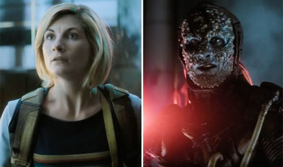 DOCTOR WHO SERIES 11 EPISODE 10 FINALE REVIEW 'THE BATTLE OF RANSKOOR AV KOLOS' & SERIES