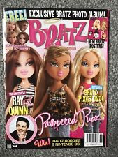 BRATZ CHECKLIST - 2006 GALLERY PART 2 & PRIMEVAL SEASON 2-3 FAN CONTRIBUTIONS