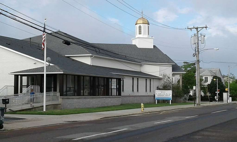 Word of God Ministry Service Location