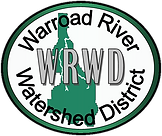 Warroad River Watershed District Logo
