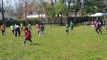 Xolos Academy NJ Tryouts have begun