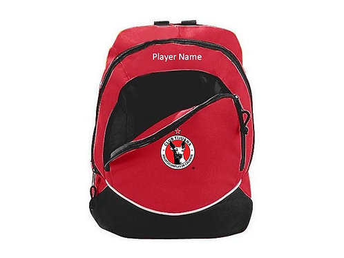 Xolos NJ Back Pack