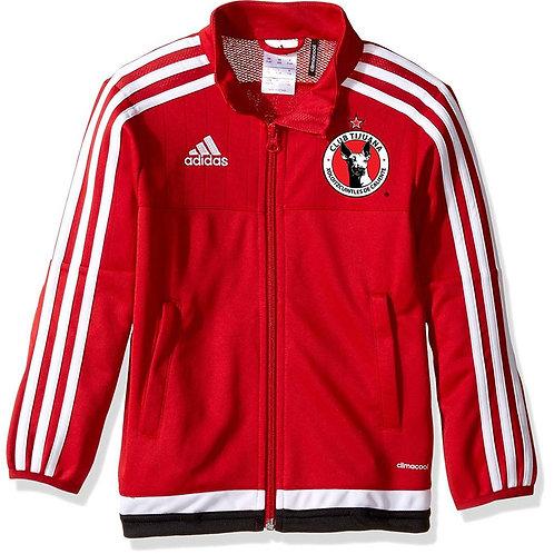 Xolos NJ Adidas Training Jacket