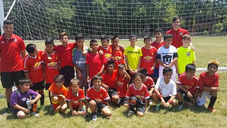 Welcome U13 and U10 Xolos Academy NJ Teams