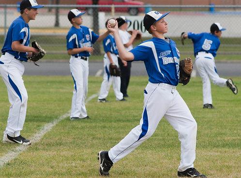 Baseball Field Rentals