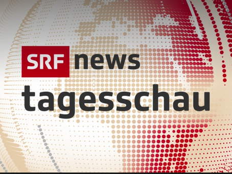 SRF news: Tagesschau-Beitrag über Bashira Centre Lesbos & Glückskette