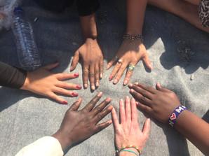 Vanessas Bericht vom Volunteer Alltag im Bashira Centre - Teil 3