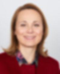 Claudia Weber, Vize-President, Law, SAO Association