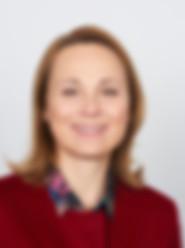 Simone Inversini, Vizepräsidentin SAO