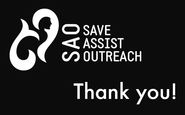 SAO Association Benefiz 2018