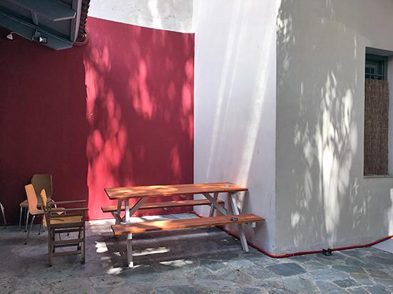 SAO Amina Centre, Athens