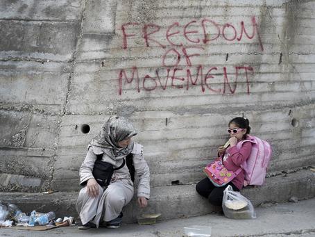 Moria: «Die Sicherheitslage der Frauen ist prekär»