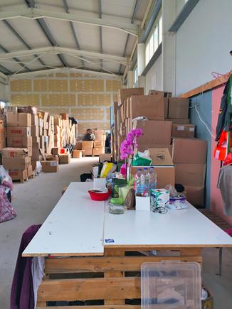 Attika Warehouse Lesbos