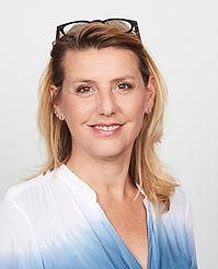 Raquel Herzog, Gründerin, Delegierte SAO
