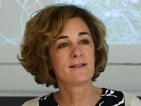 Ursula Wyss als neues Vorstandsmitglied