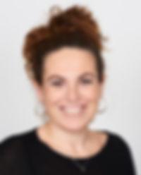 Sonia Andreu Barradas, Manager Bashira Centre Mytilene, Lesvos