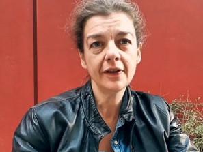 Tereza Lyssiotis, Field Director Griechenland