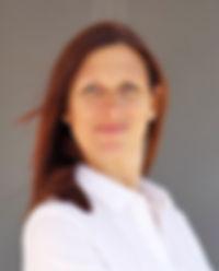 Annick Girardier, Volunteer Coordination, SAO