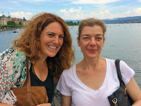 Wir stellen vor: unsere Frauen für Griechenland