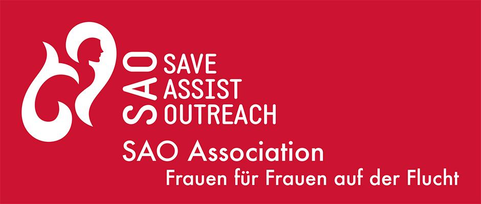 SAO Association Logo